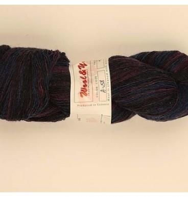 Yarn A5841 195g